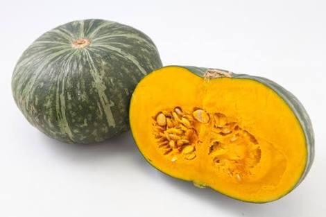 かぼちゃを最も栄養価高く最も美味しく最も手軽に食べる方法  ①煮物編