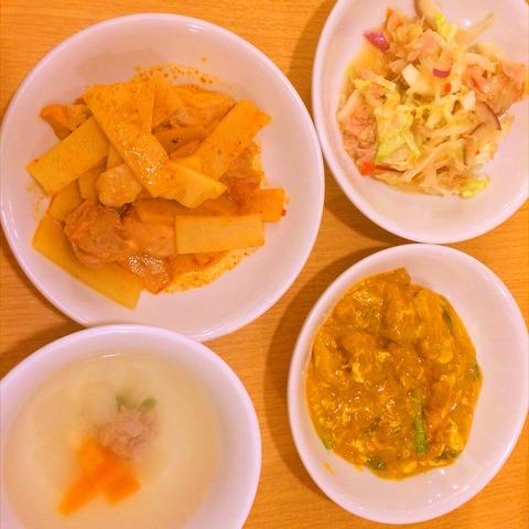 【川崎ランチ】いつも混んでるタイ料理『ティーヌン』
