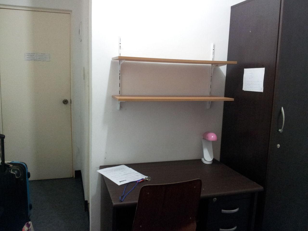 CIP(フィリピンでの留学先)の寮について3